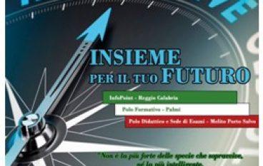 """Melito diventa sede di esame del Campus online dell'Università """"G. D'Annunzio"""""""