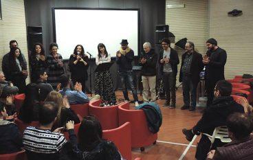Calabria, Streets Video realizza videoclip nuovo singolo di Manuela Cricelli