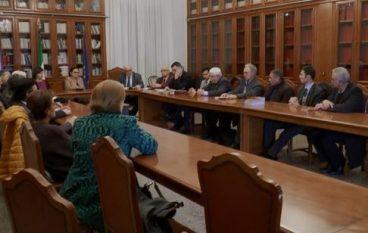 Catanzaro, valorizzazione minoranze linguistiche: incontro in Prefettura