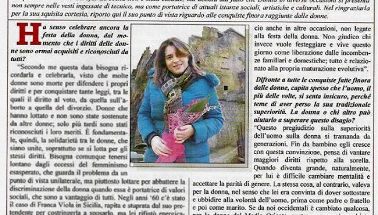 Roccella Jonica, la realtà degli anziani raccontata in un periodico