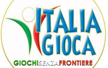 """Castrovillari (CS) alla quarta edizione di """"Italia Gioca"""""""