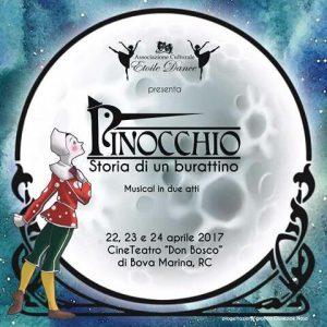 musical pinocchio
