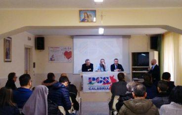 PGS Calabria: rinnovate cariche elettive per il quadriennio 2017-2020
