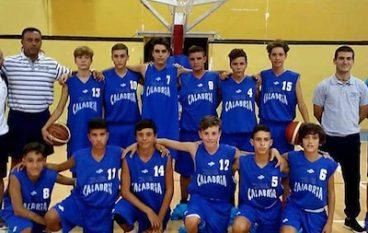 """Fip Calabria: riparte """"Progetto Azzurro"""", nuovo raduno a Lamezia"""