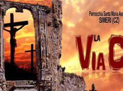 Via Crucis vivente per le strade di Simeri (CZ)