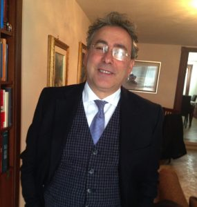 sindaco rocco Luglio