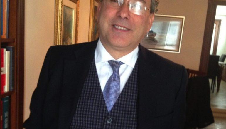 """Mattarella atterra a Portigliola, il Sindaco: """"Piccoli comuni mai considerati"""""""