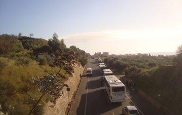Reggio Calabria, interventi sulla SS 106 previsti dall'Anas