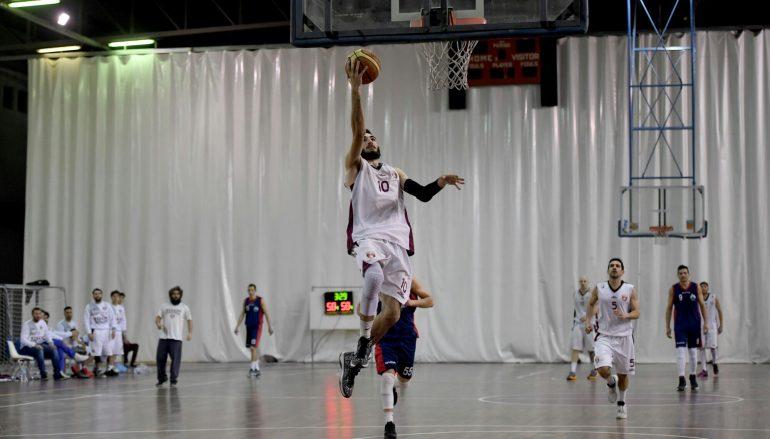 Basket: vittoria al fotofinish per la Vis
