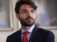 """A Carmelo Lentino il Premio """"Medaglia d'Oro Calabria"""" 2017"""