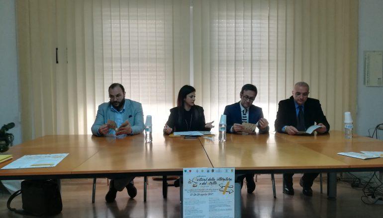 Reggio Calabria, presentato il Festival della Letteratura e del Diritto