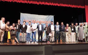 """Reggio Calabria, al teatro Cilea la finale di """"Facce da Bronzi"""""""