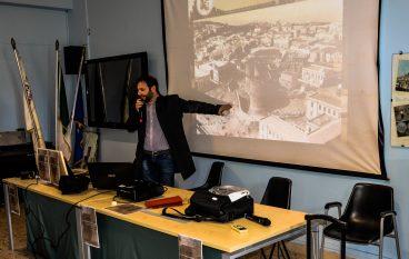 """Il Castello Aragonese di Reggio Calabria protagonista con """"HistoriCal"""""""