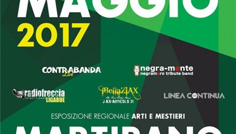 """A Martirano Lombardo la prima edizione del """"Primo Maggio"""""""