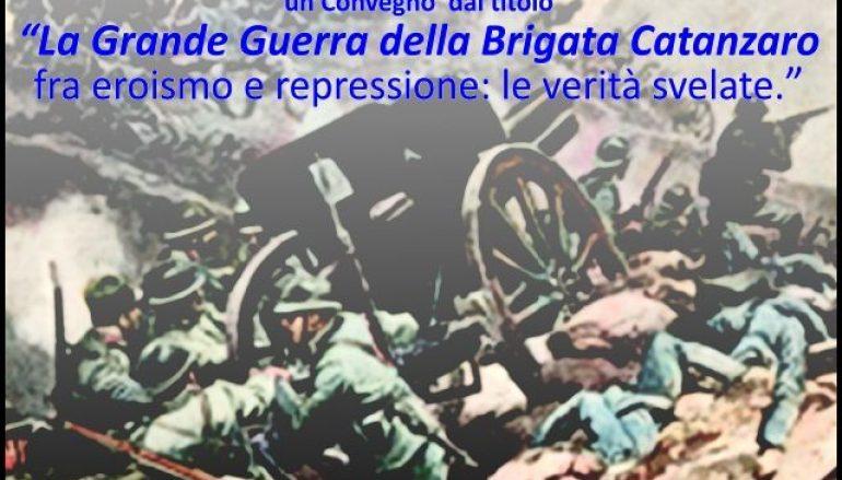 Centenario della Prima Guerra Mondiale, convegno a Melito Porto Salvo