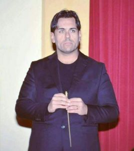 Il Maestro Salvatore Mazzei