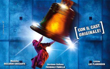 """""""Notre Dame de Paris"""" a Cosenza: venduti già 4000 biglietti"""