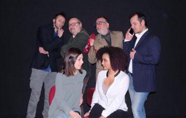 """Reggio Calabria, al teatro """"Cilea""""  in scena """"Scampoli di giallo"""""""