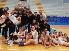 Trofeo delle regioni 2017: la Calabria in rosa vince ancora