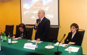 """Catanzaro, Airtum: """"In Calabria meno casi di tumore rispetto al resto del Paese"""""""