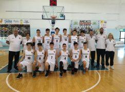 Trofeo delle Regioni 2017, Calabria sconfitta all'esordio