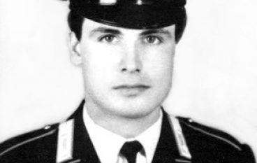 Cittanova, commemorazione V. Brigadiere Rosario Iozia