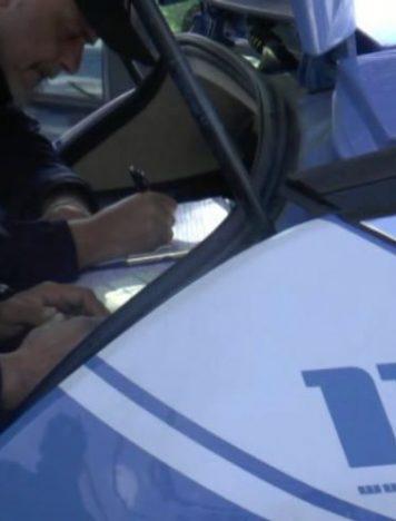 Arrestati 2 minori reggini per furto aggravato in concorso