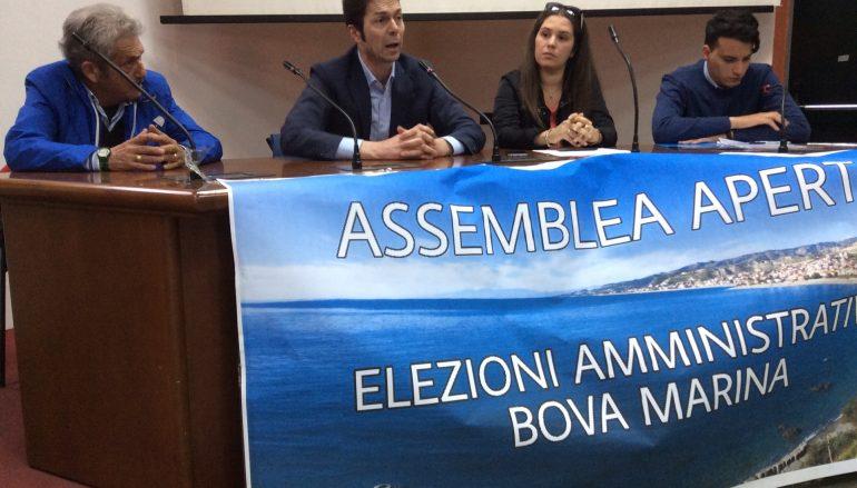 Bova Marina, assemblea pubblica in vista delle prossime amministrative