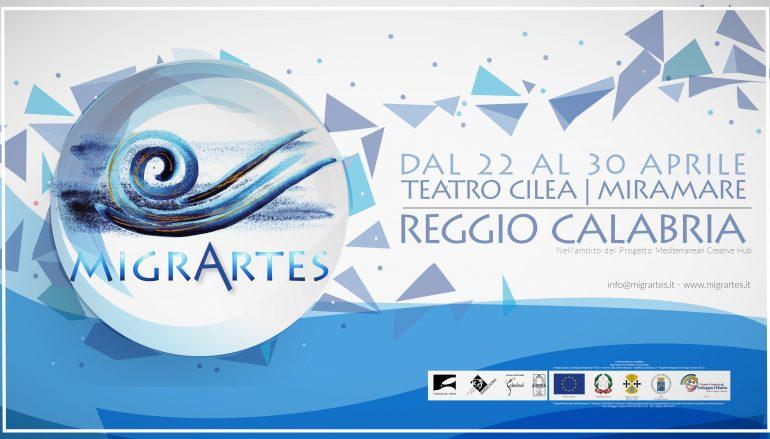 A Reggio Calabria il Festival MigrArtes: musica, cinema, teatro, workshop