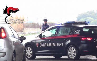 Motta San Giovanni, viola divieto di dimora: arrestato