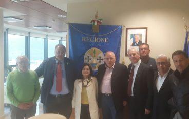 Calabria, sindacati balneari calabresi su modifica proposta di legge