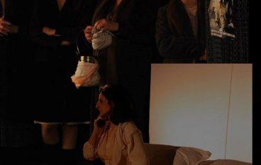 """A Sant'Ilario dello Ionio la proiezione del film """"Anna, Teresa e le Resistenti"""""""