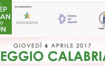 Reggio Calabria, al via terza edizione Keep Clean and Run