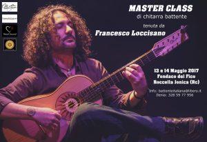 master class loccisano