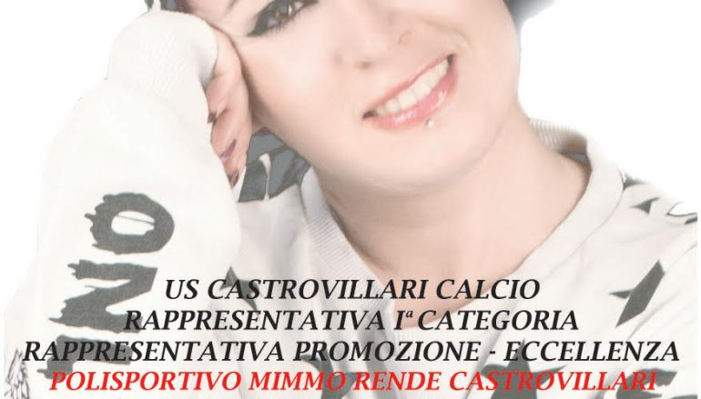 """Calcio, allo stadio """"Mimmo Rende"""" si gioca in ricordo di Angela Ciraudo"""
