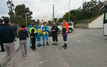 Sbarco di 80 migranti ad Annà di Melito Porto Salvo