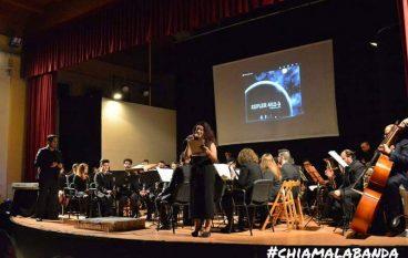 """Concorso nazionale bandistico Ama: trionfo per l'Orchestra di fiati """"G. Puccini"""" di Crosia"""