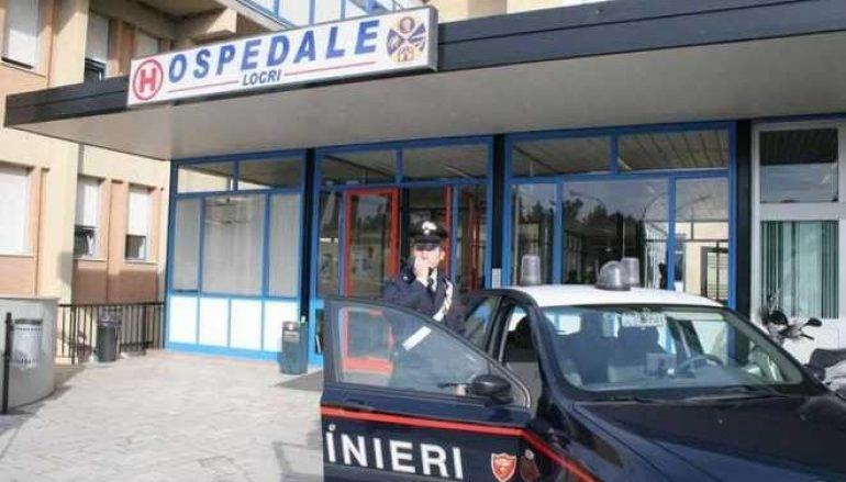 Locri, individuato autore del furto alla Cappella dell'Ospedale