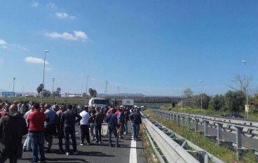 Gioia Tauro, Giuseppe Surace (Idea Calabria) esprime solidarietà ai lavoratori portuali