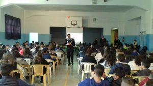 scuola carabinieri