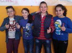 """Olimpiadi di Problem solving, in finale gli alunni dell'IC """"Crosia Mirto"""""""