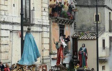 """Caulonia: svolta la tradizionale """"Svelata"""""""