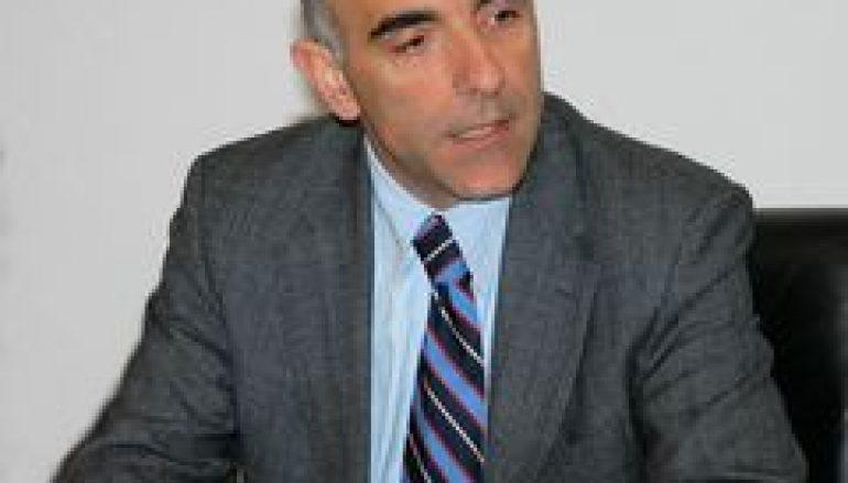 Il reggino Antonio Romeo eletto Vicepresidente del CODAU