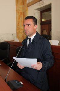 delegato allo Sport, Demetrio Marino