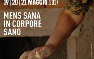 """Ad Altomonte (CS) torna la """"Gran festa del pane"""""""