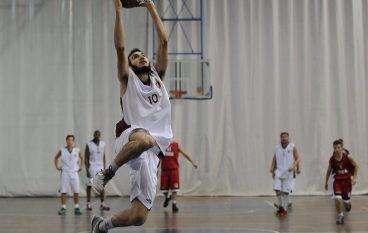 Vis Basket: Lobasso sbarca in Cina