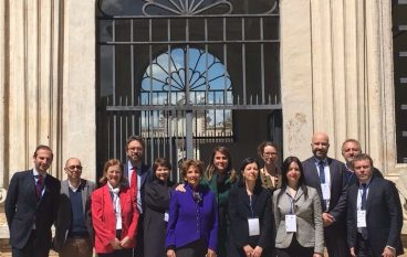 Reggio, il MArRC ospite degli Stati generali degli Amici dei Musei e delle Gallerie