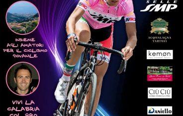 Giro d'Italia Amatori, tutto pronto per la tappa di Tortora Marina