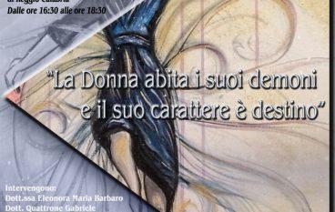 Reggio Calabria, incontro con l'autrice Mirela Stillittano