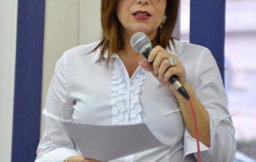 Associazione Italiana di Cultura Classica, Katia Aiello alla guida della delegazione di Locri
